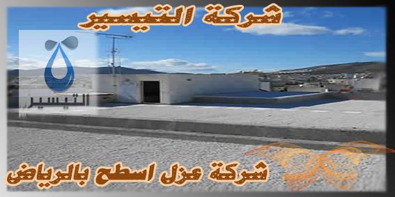 Roof Insulation Company in Riyadh