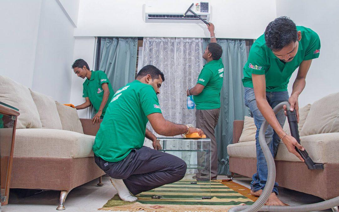 شركة تنظيف منازل بالرياض شركة التيسير 0500736613