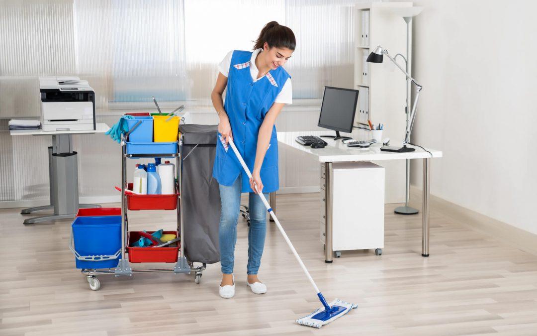 كل ما تعرفه عن شركة تنظيف منازل بالرياض ومميزاتها
