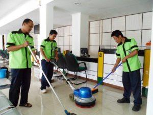 شركة تنظيف منزل