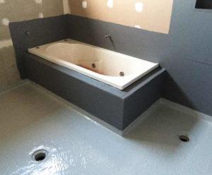 شركة عزل حمامات بالرياض..
